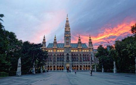 Hotel Cordial Theater Wien 1