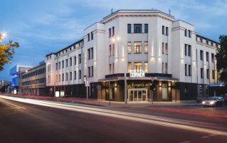 Hotel Corner Vilnius 1