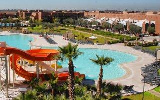 Hotel Kenzi Club Agdal Medina 1