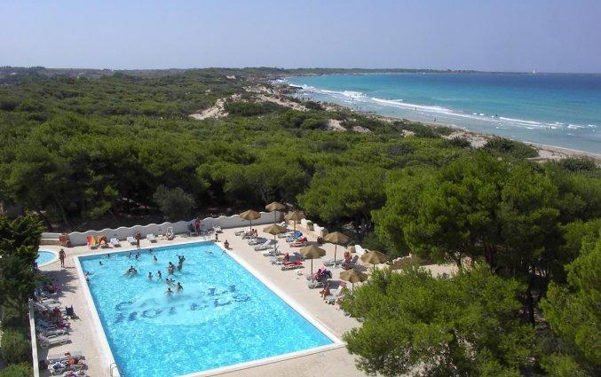 Tour door het prachtige Puglia