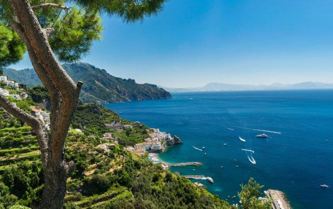 11-daagse rondreis Amalfi