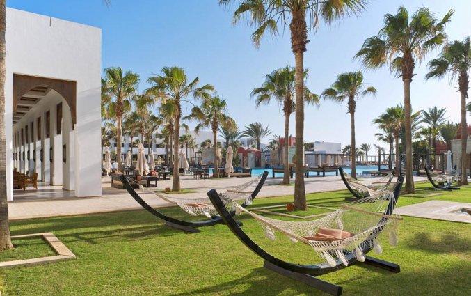 Geweldige luxe in Agadir! Hotel