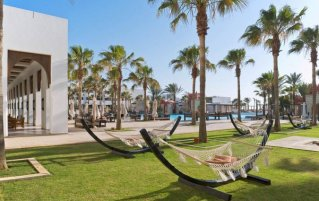 Resort Sofitel Agadir Royal Bay 1