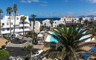 Appartementen Hesperia Bristol Playa Fuerteventura