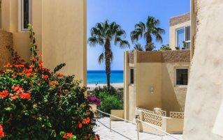 Appartementen Maryvent Beach op Fuerteventura