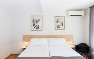 Hotel Rooms Ciencias 1