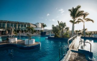 Hotel Puerto Azul - Adults Only 1