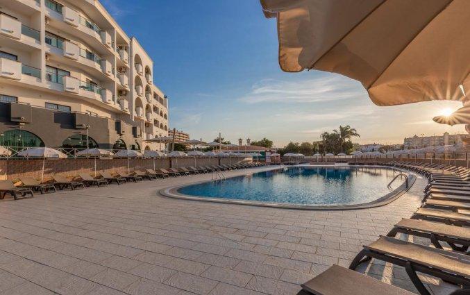 Korting Genieten in de Algarve Hotel Albufeira