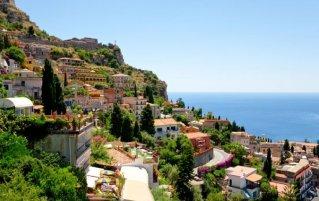 Sicilië - Kust