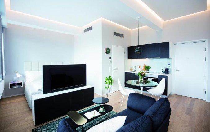 Korting Top appartement in Wenen Appartment Favoriten