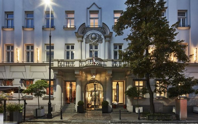 Korting Kleurrijk Warschau Hotel Sródmiescie