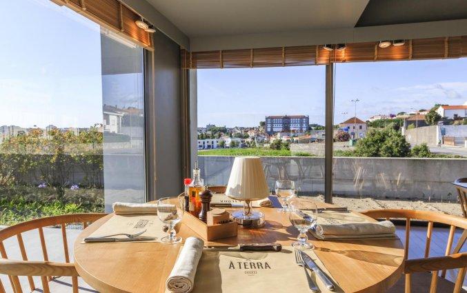 Korting Prachtig viersterrenhotel Noord Portugal Vila do Conde
