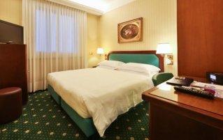 Hotel Best Western Astoria 1