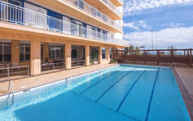 Korting Vakantie Costa Brava Hotel Pineda de Mar