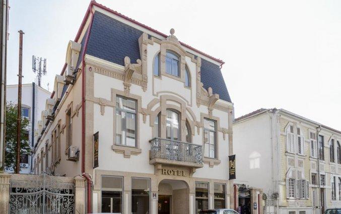 Korting Heerlijke stedentrip Porto Hotel Bonfim