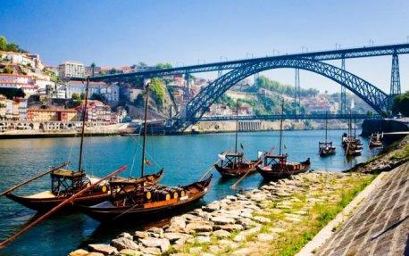 Hotel Domus Porto 1