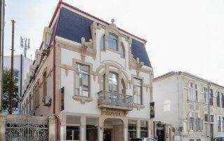 Hotel Domus in Porto