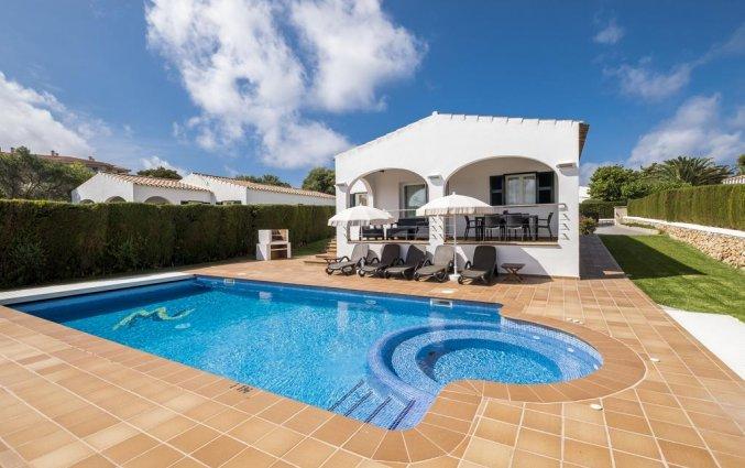 Korting Zonnig Menorca Villa Son Bou