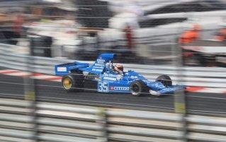 Formule 1 Grand Prix in Frankrijk 1