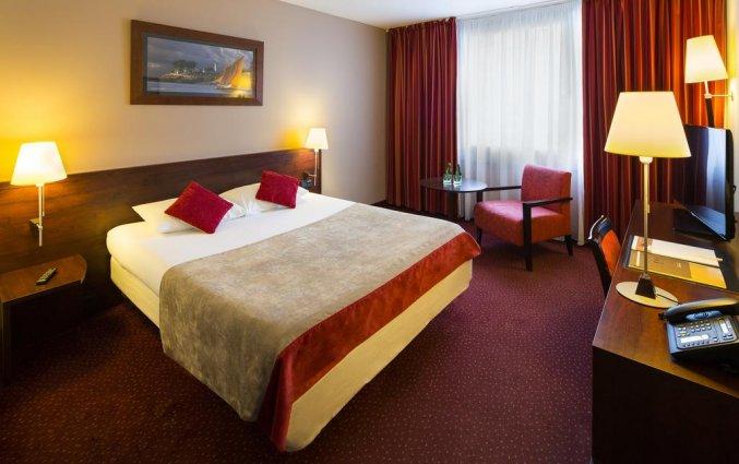 Korting Bezoek kleurrijk Warschau Hotel Warszawa