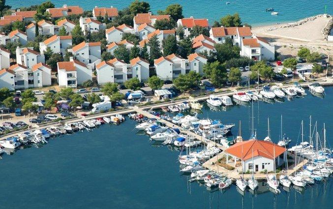 Korting Fly en Drive Dalmatië Šibenik