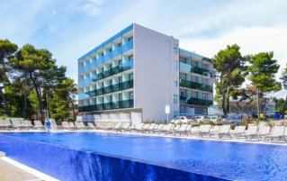 Hotel Villas Arausana & Antonina 1