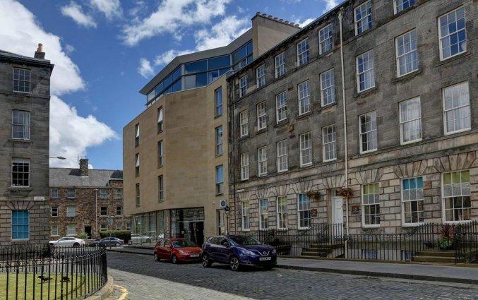 Bezoek prachtig Edinburgh Hotel