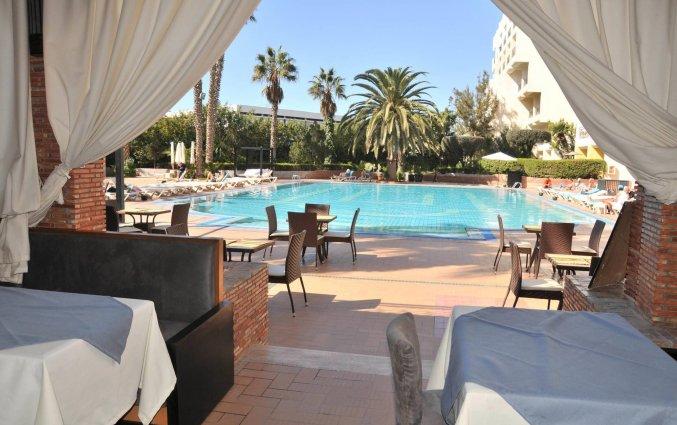 Korting Het hele jaar zon in Agadir Hotel