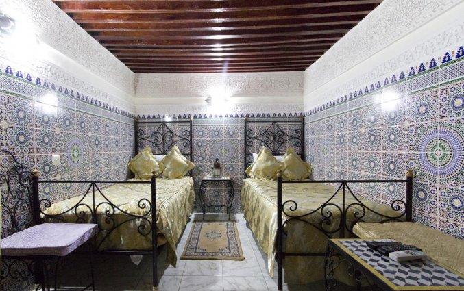Korting Sprookjesachtig Fez Riad Fes El Bali