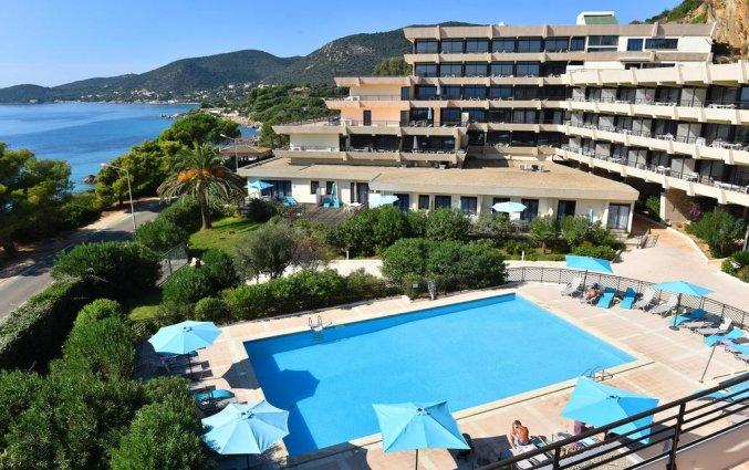 Résidence Les Calanques op Corsica