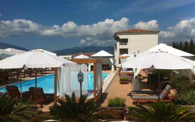 Korting Keizerlijk genieten Corsica Porticcio