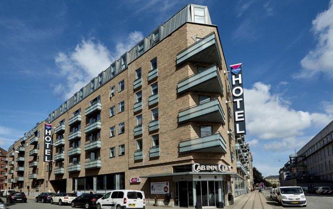 Korting Genieten in Kopenhagen Hotel Nørrebro