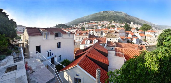 Korting Historie in Dubrovnik Hotel