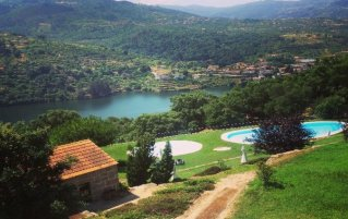 Hotel Douro Palace Resort & SPA 1