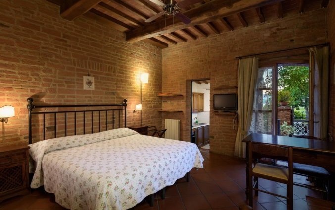 Korting Touren door Toscane Appartment