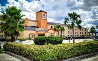 Hotel Destiny Palms Maingate West 1