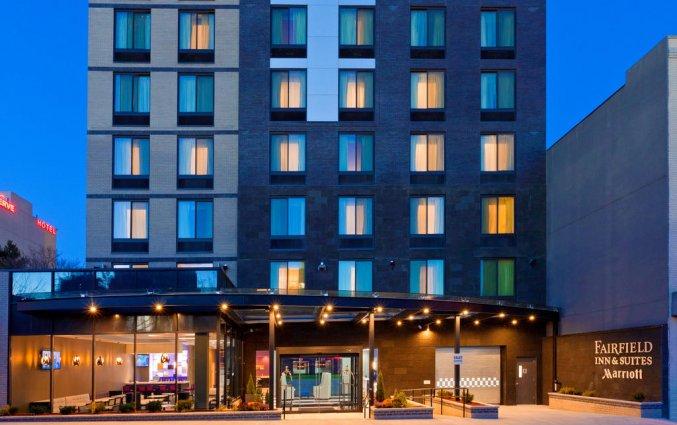 Korting Geweldige citytrip New York Hotel Queens