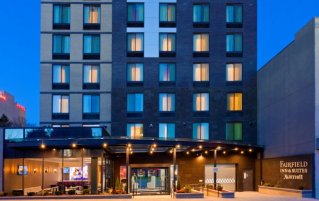 Hotel Fairfield Inn & Suites Queensboro Bridge 1