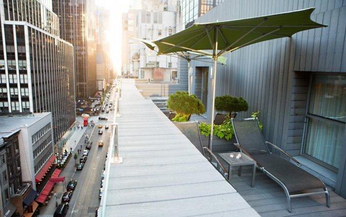 Korting Geweldige citytrip New York Manhattan