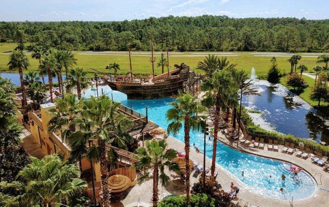 Korting Ontdek Orlando Hotel