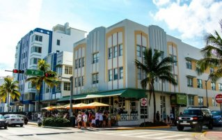 Hotel Majestic South Beach 1