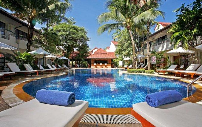 Korting Genieten in Thailand Hotel Patong Beach