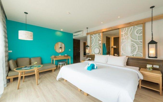 Korting Heerlijke vakantie Thailand Hotel Bang Niang Beach