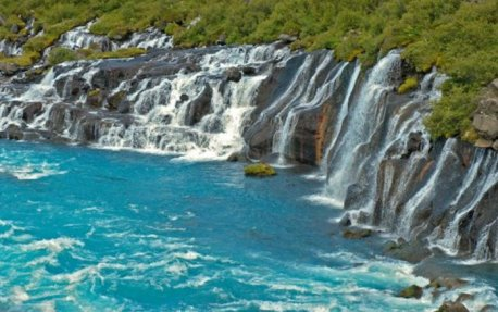Rondreis IJsland 1