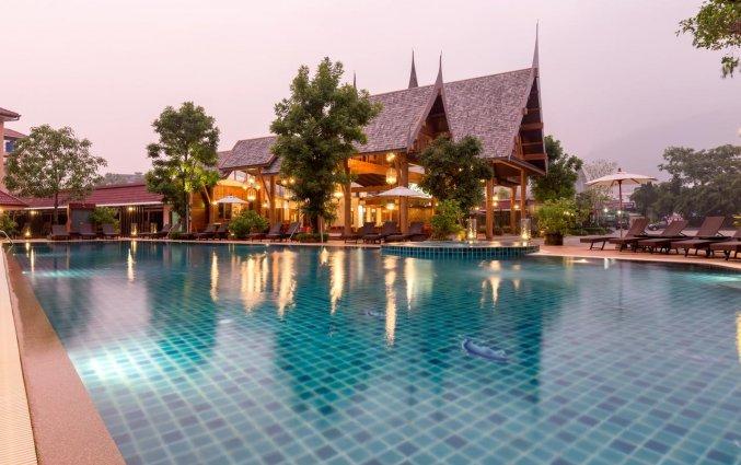 Korting Vakantie Thailand Hotel Patong Beach
