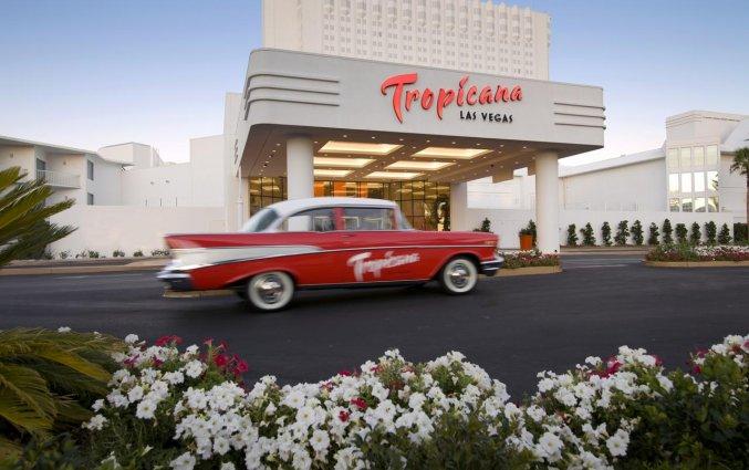 Korting Las Vegas Stedentrip! Hotel