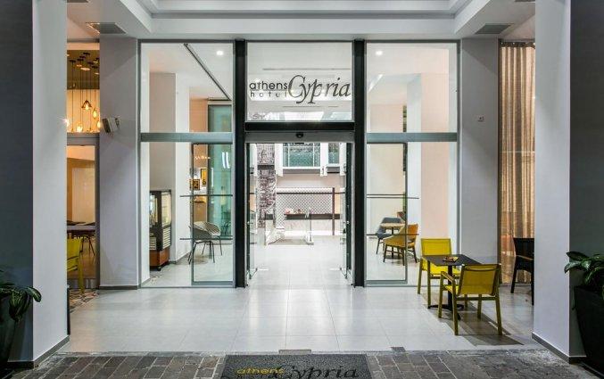 Korting Historie in Athene Hotel