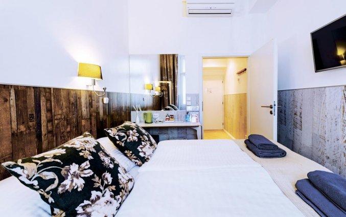 Korting Heerlijk hotel in Praag!