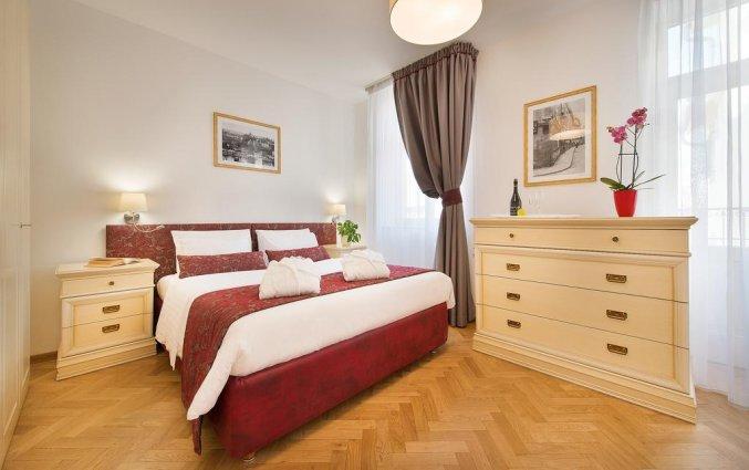 Comfortabel in Praag!
