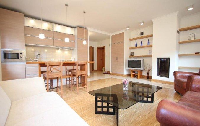 Appartement van Capital Apartments in Warschau